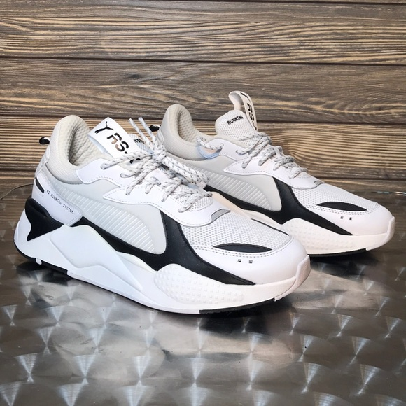 Puma RS-X Running System Sneakers